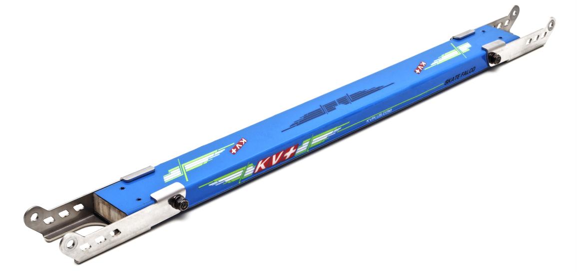 SKATE FRAME FALCO 60 cm, with fork