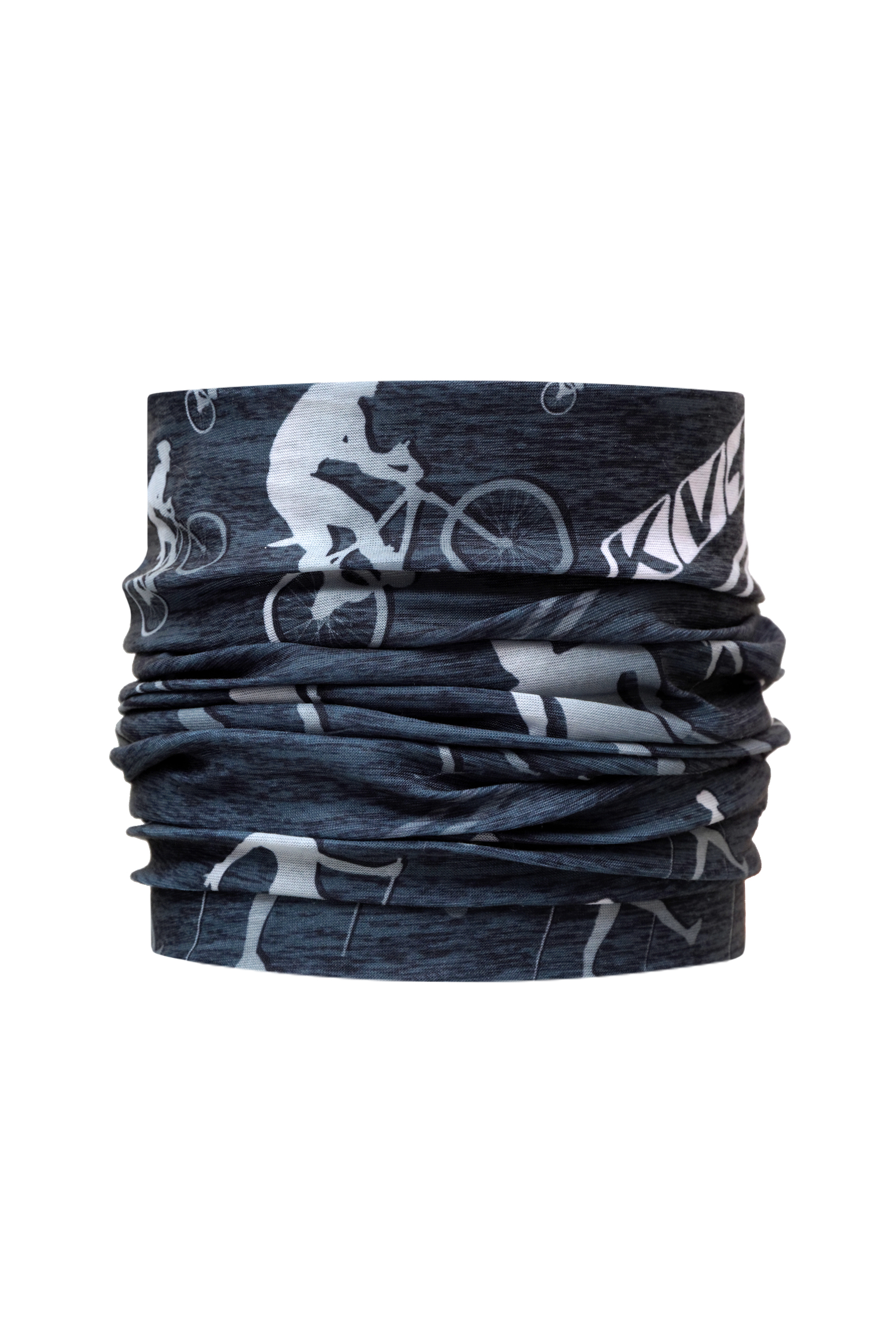 BANDANA (Multisport/black)