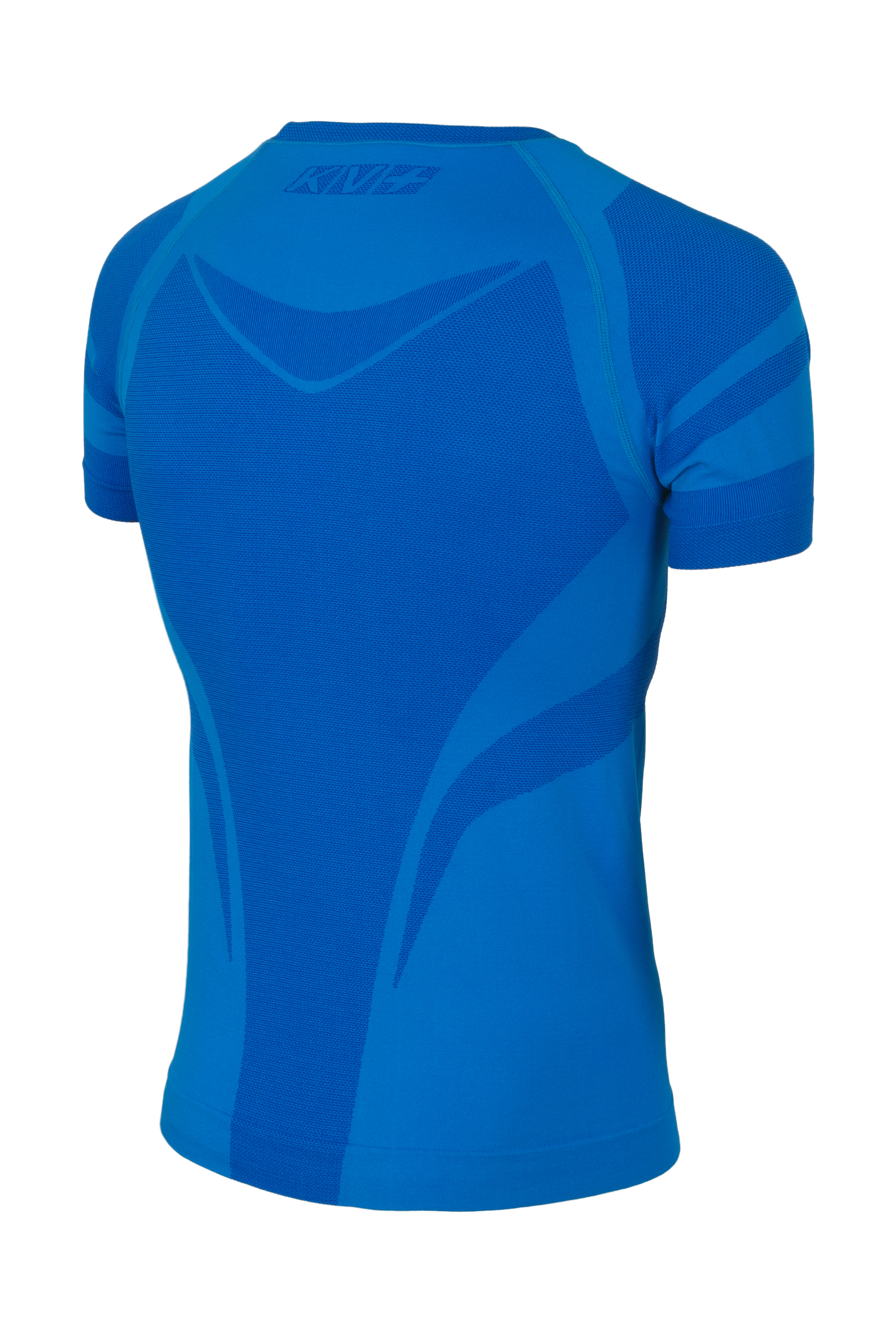 SEAMLESS T-SHIRT UNISEX (blue)