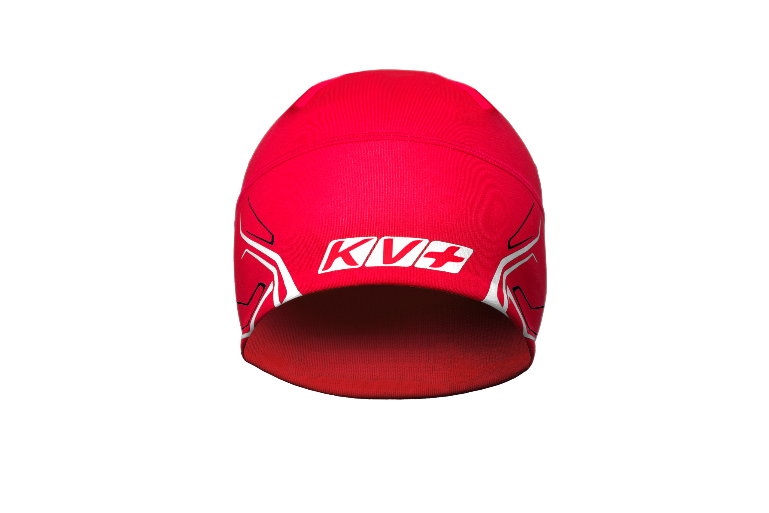 SHARD HAT  (red)