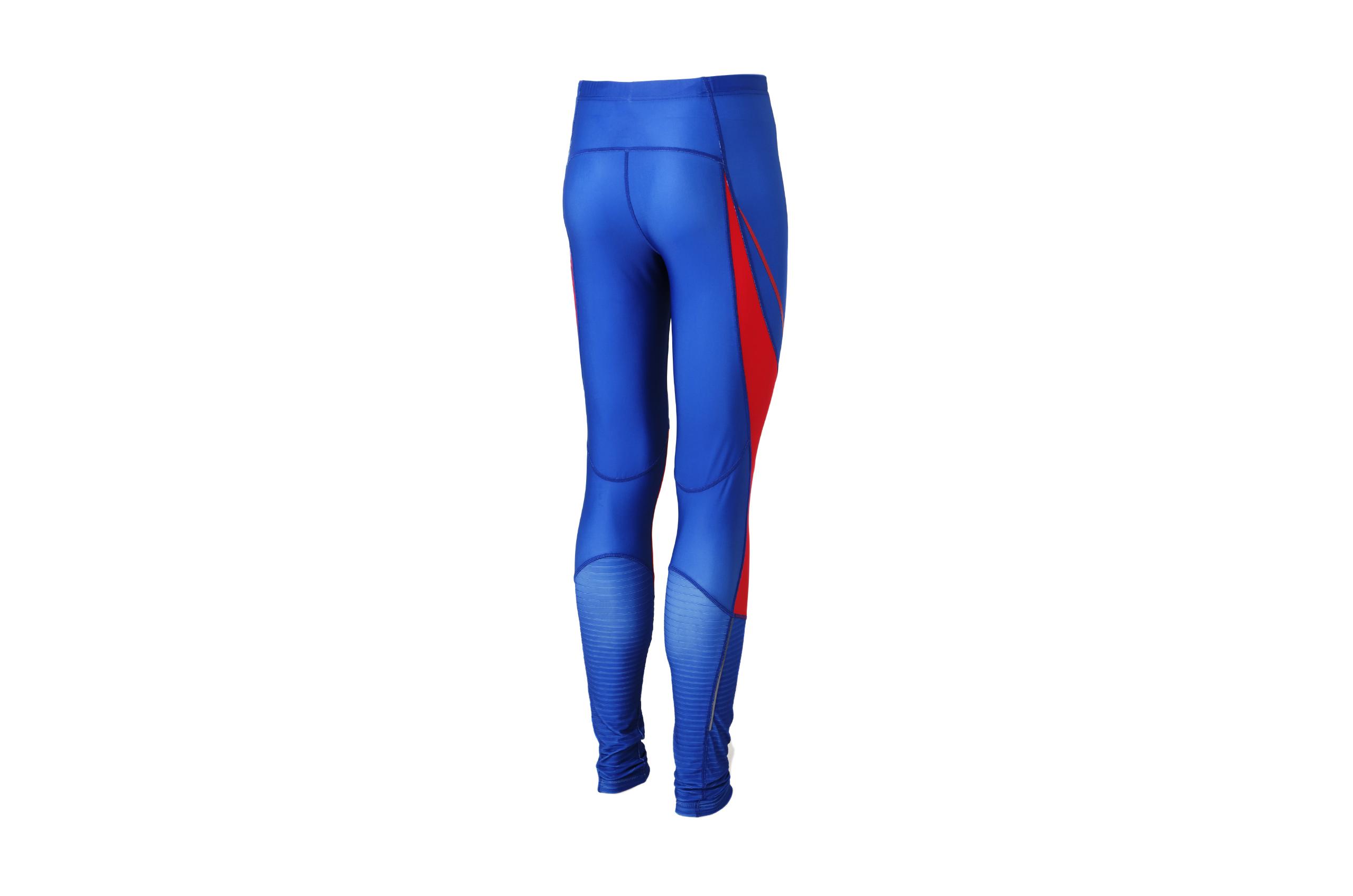 PREMIUM TWO PIECES SUIT UNISEX (red/blue)