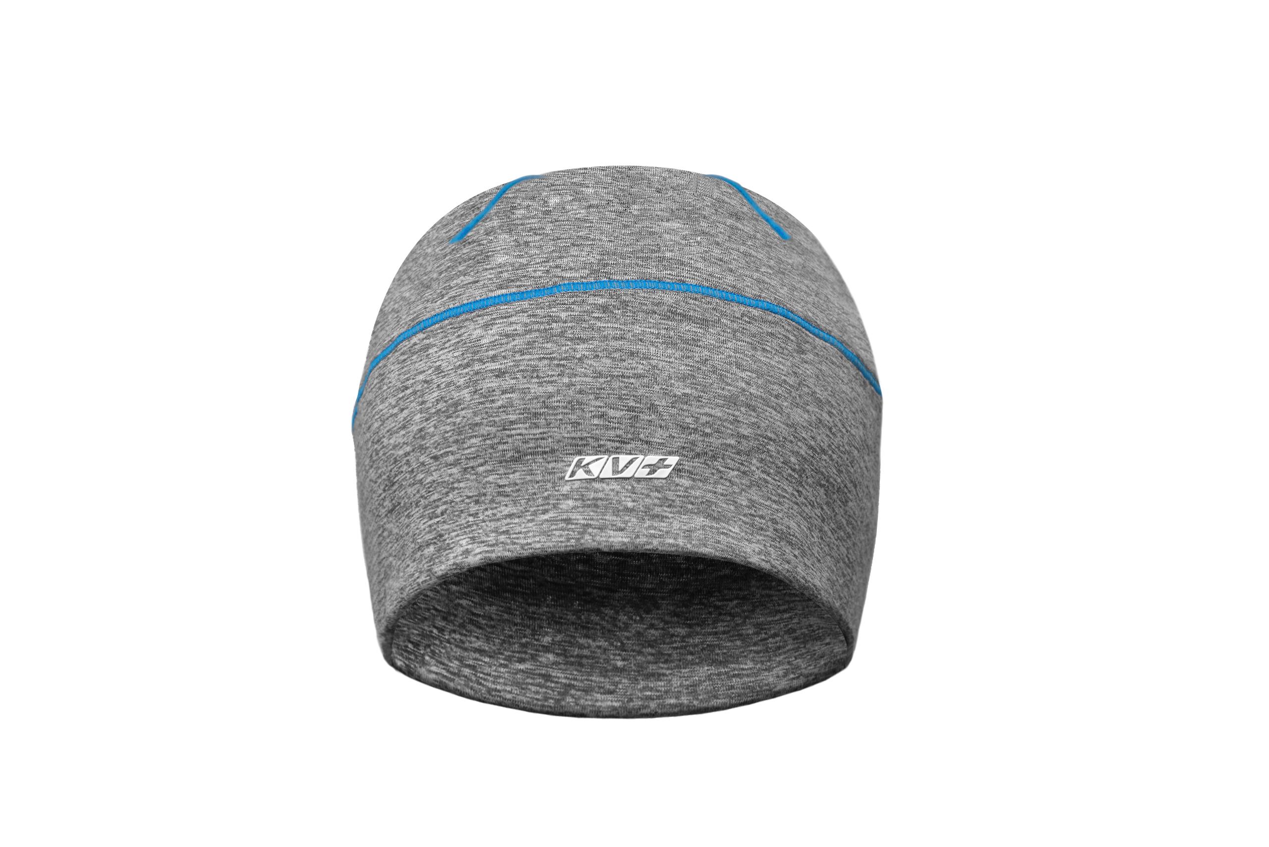 FOCA HAT (grey/blue)