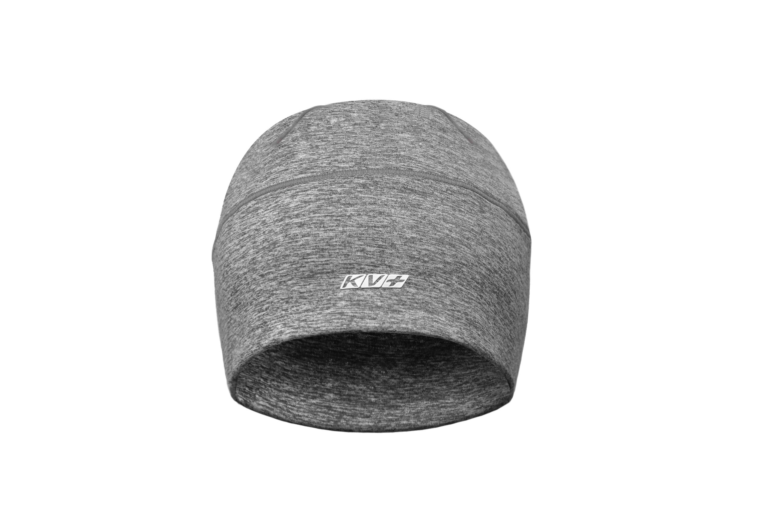 FOCA HAT (grey/black)