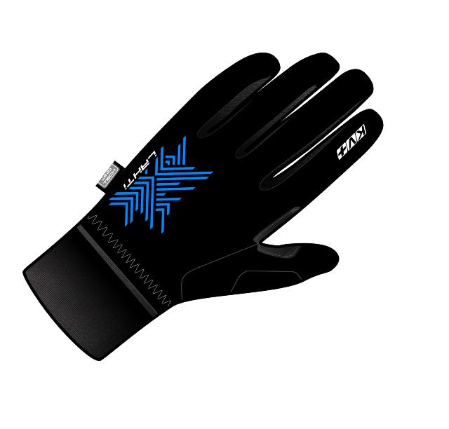 LAHTI (black/blue)