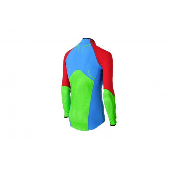 PREMIUM TWO PIECES SUIT UNISEX (green/blue/red)