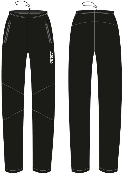 SPRINT SOFT PANTS woman