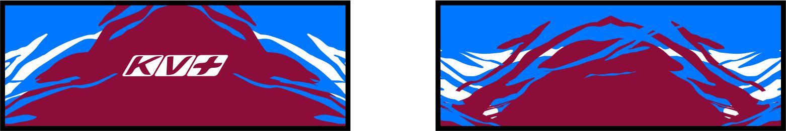 TORNADO HEADBAND (blue/bardo)