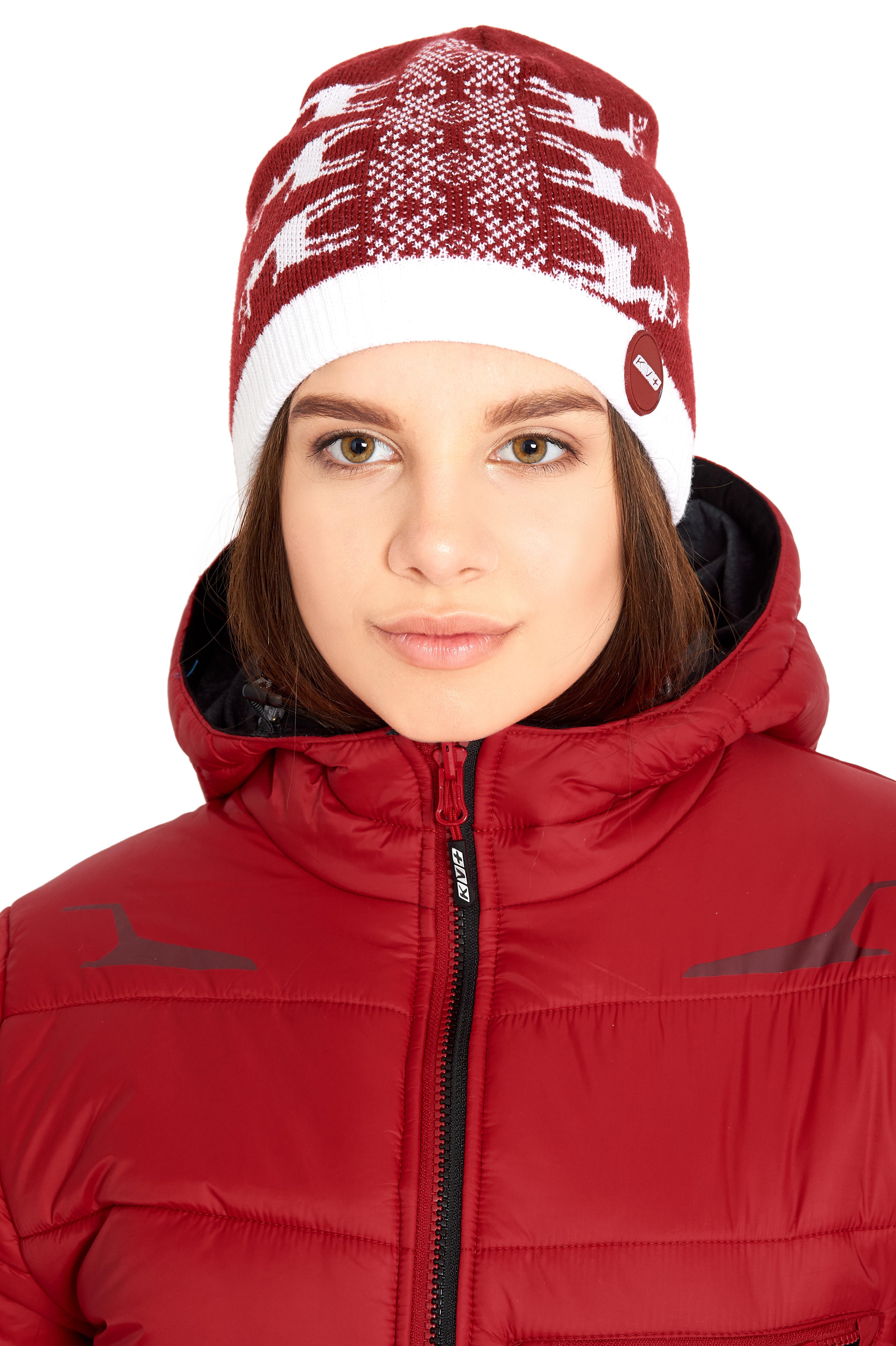 CERVO (red/white)
