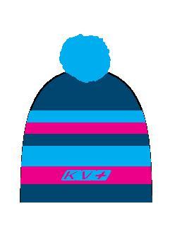 SHARD HAT  (pink)