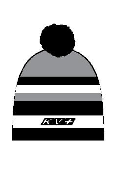 ST.MORITZ (black/white/grey)