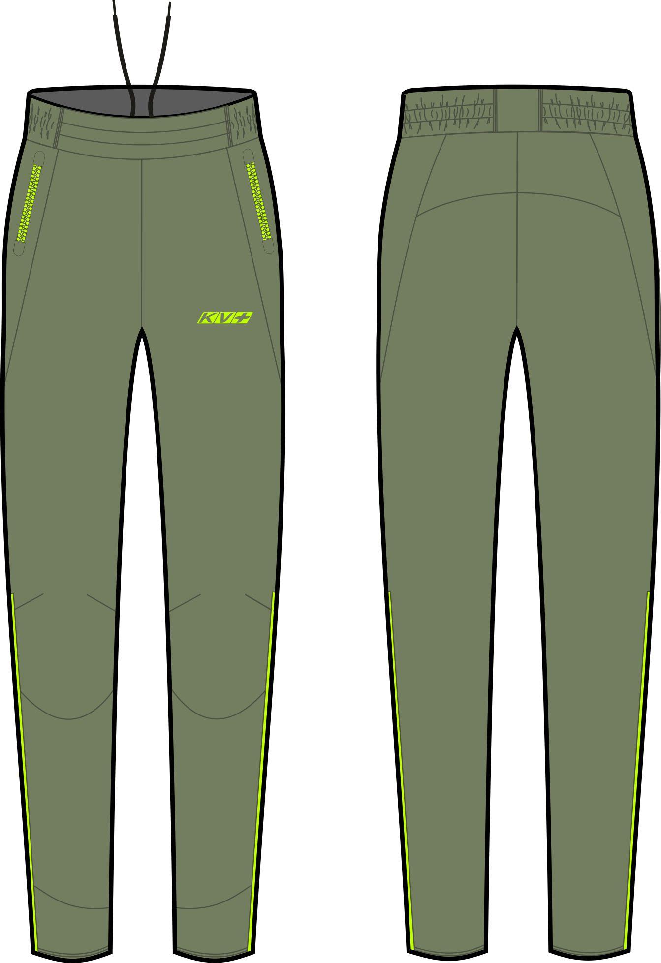KARINA JACKET woman (green)