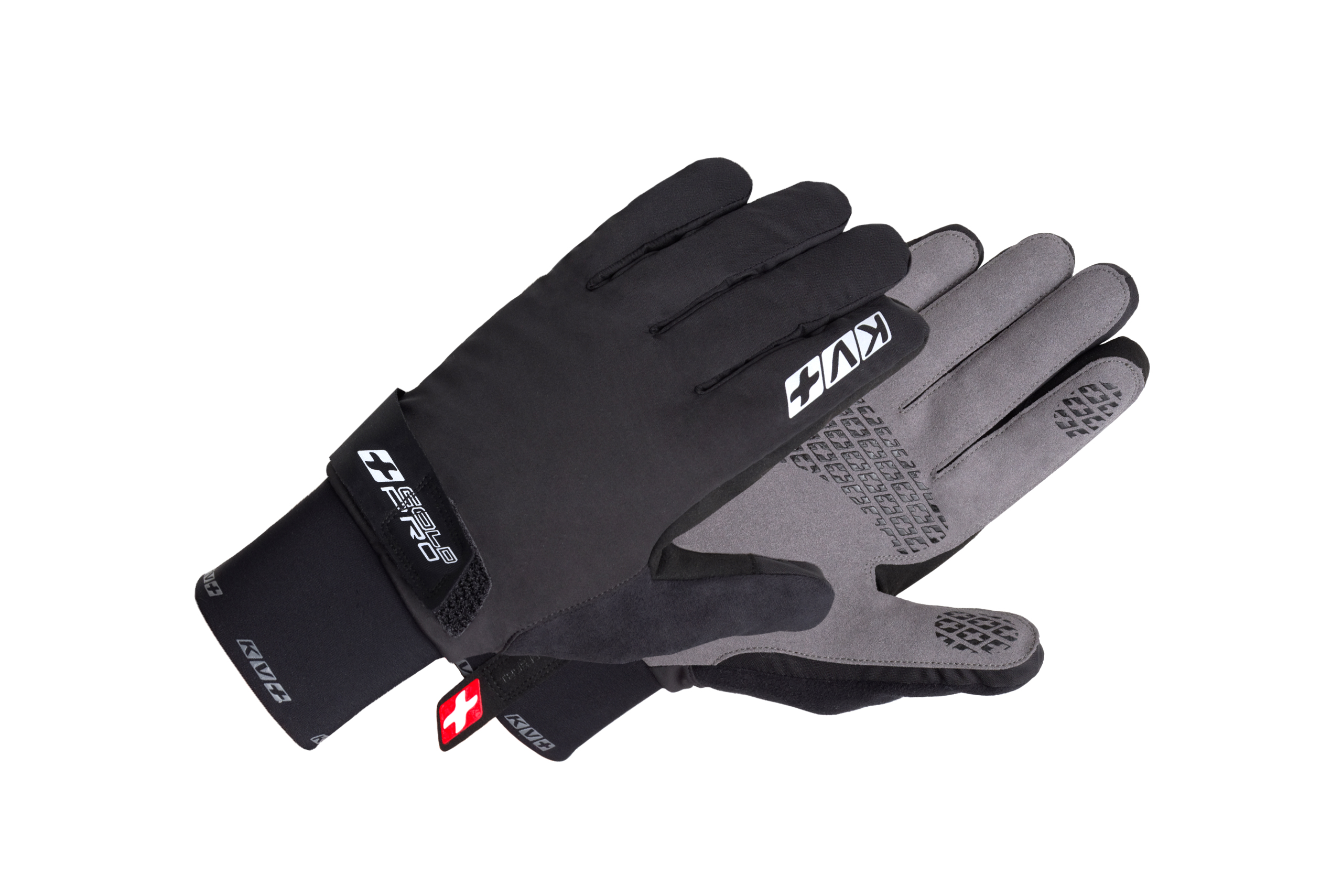 COLD PRO with flap (black)