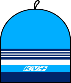 CLUB HAT & HEADBAND (blue\petrol)