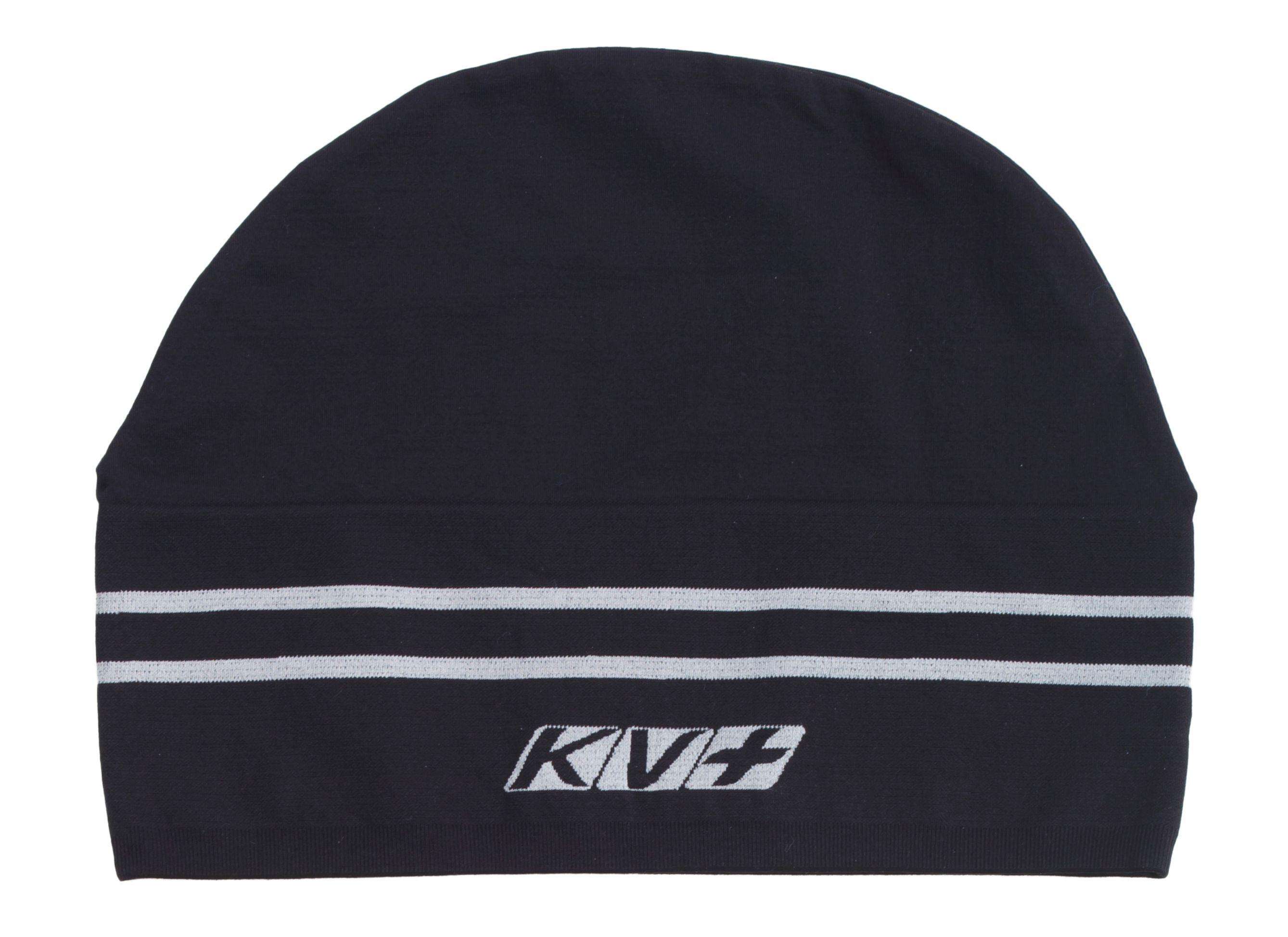 KIRUNA HAT (black)