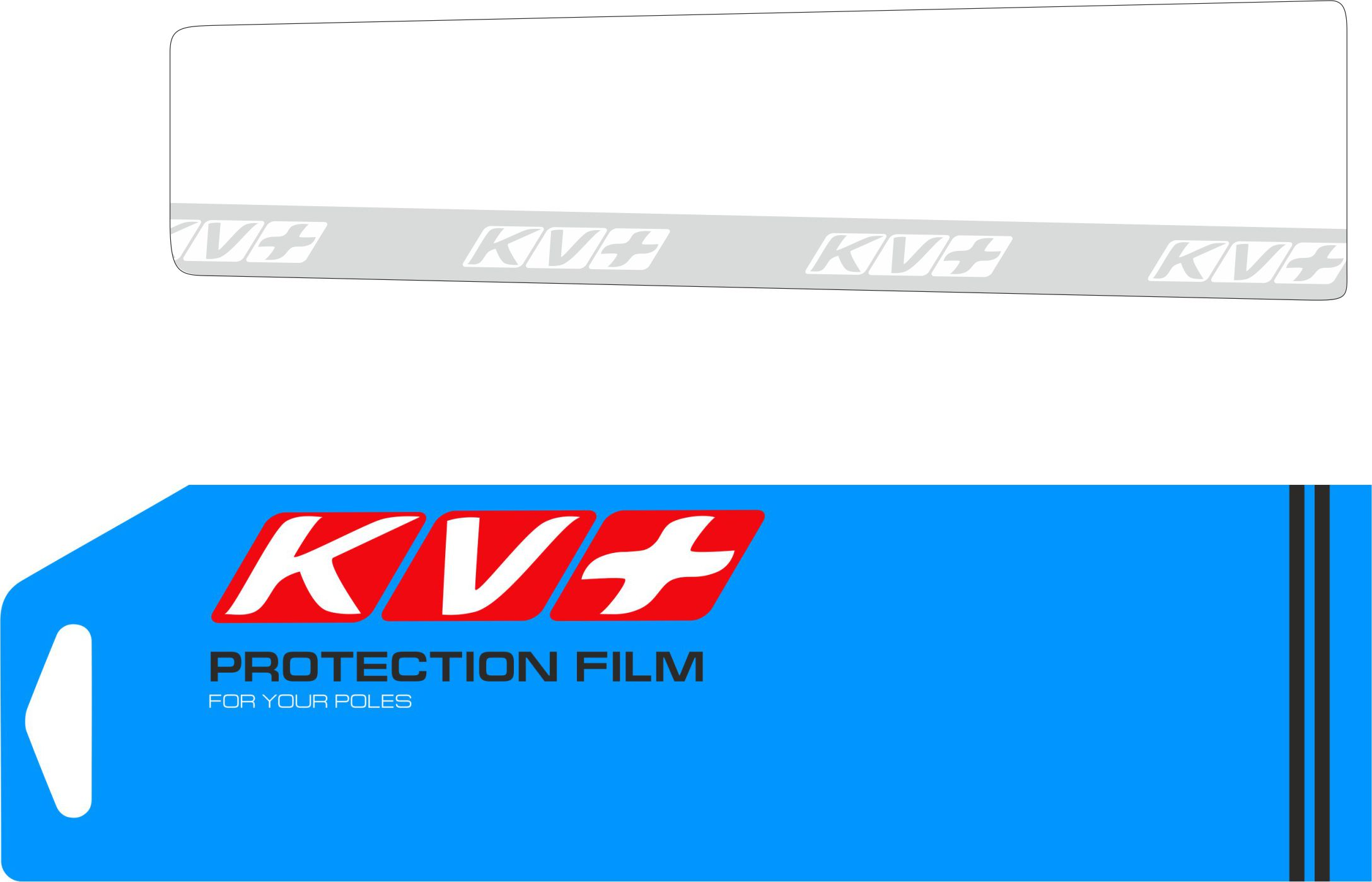 PROTECTION FILM FOR SHAFTS