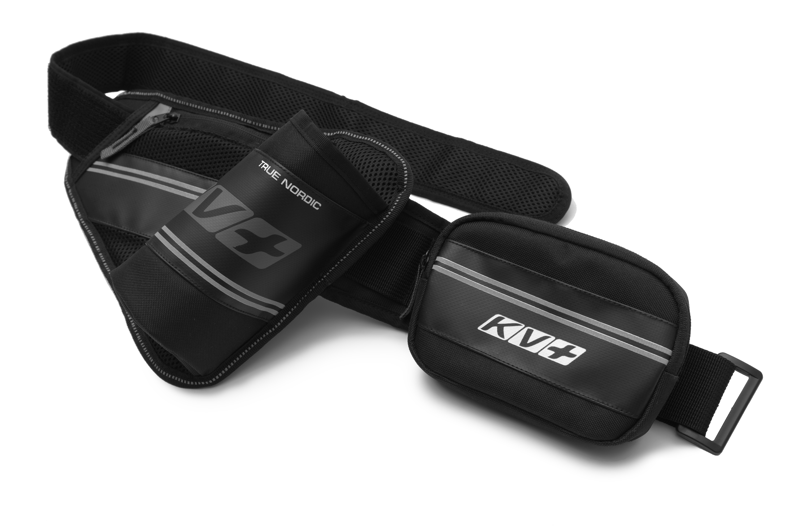 RACE WAIST BAG WITHOUT BOTTLE