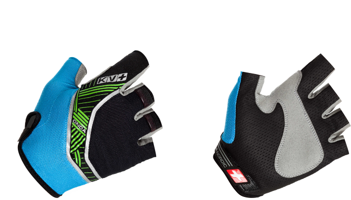 ONDA GLOVES (blue)