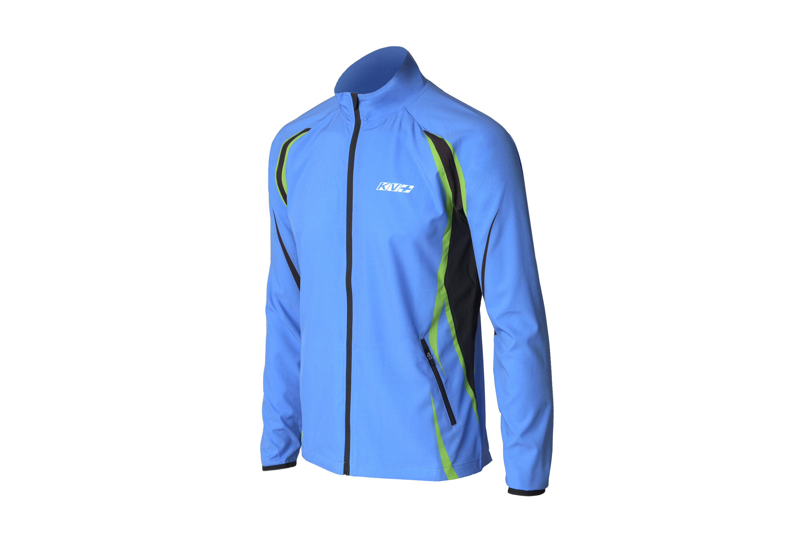 SPRINT JACKET UNISEX (blue)