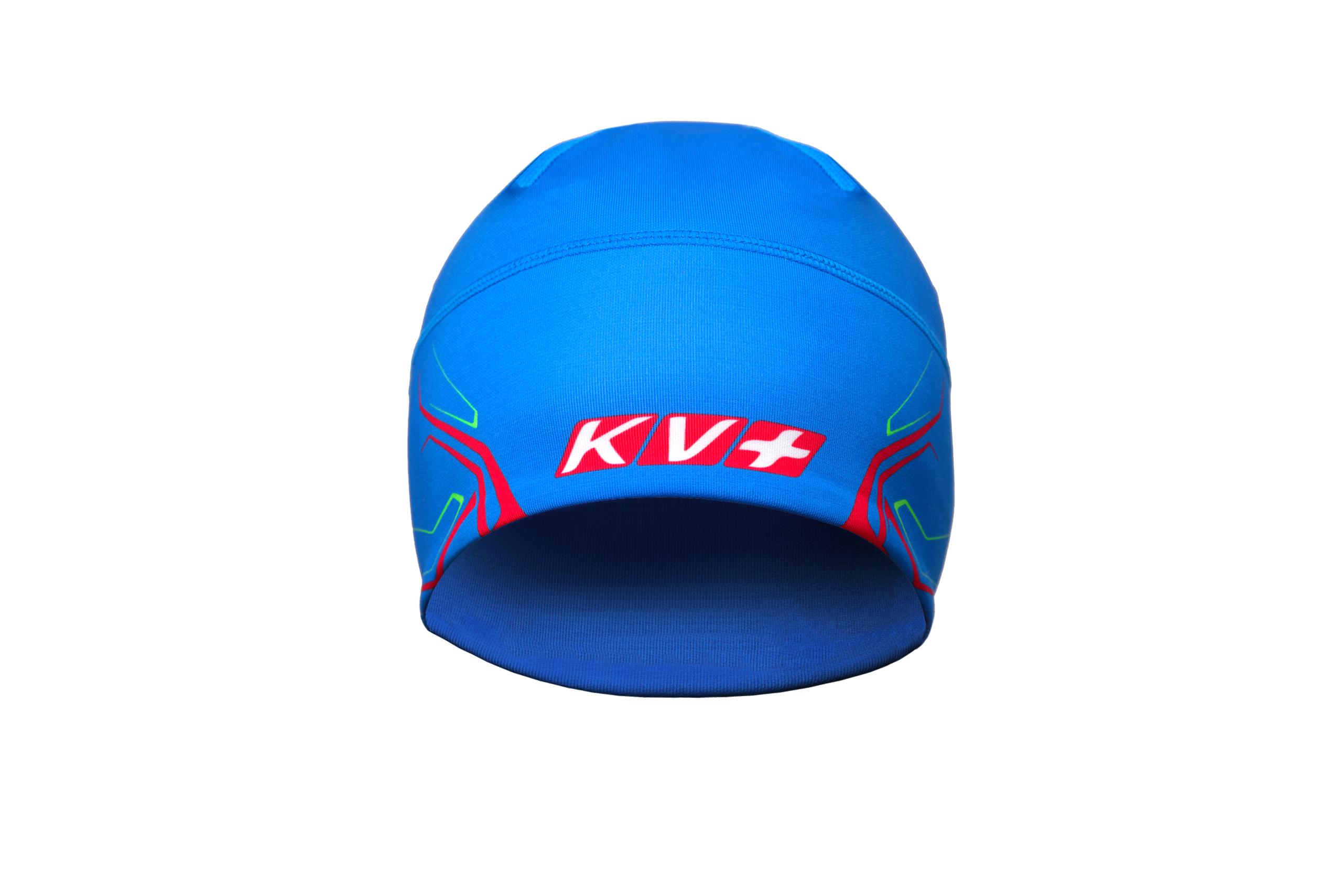 SHARD HAT  (blue)