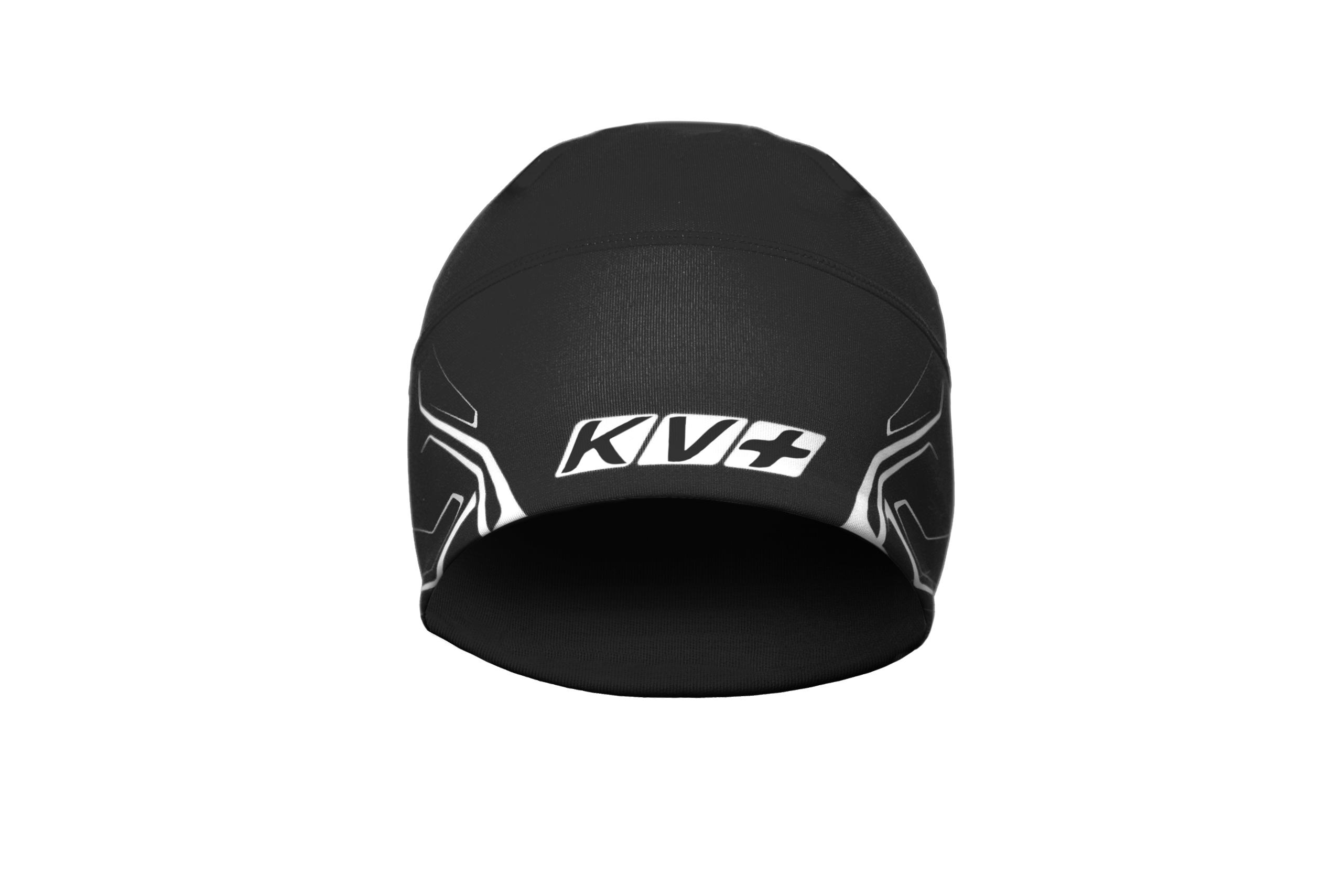 SHARD HAT  (black)