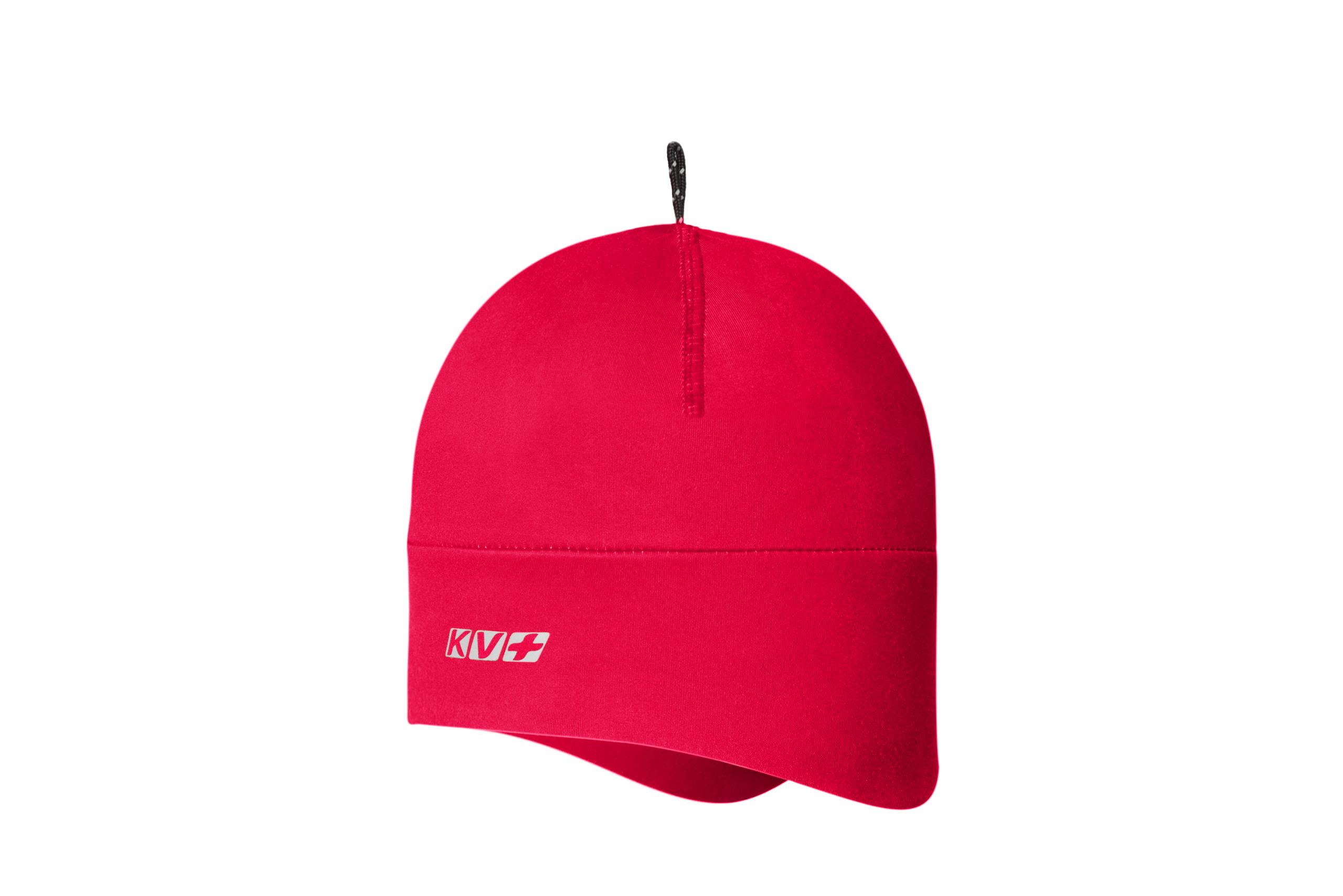 BERGEN HAT (red)