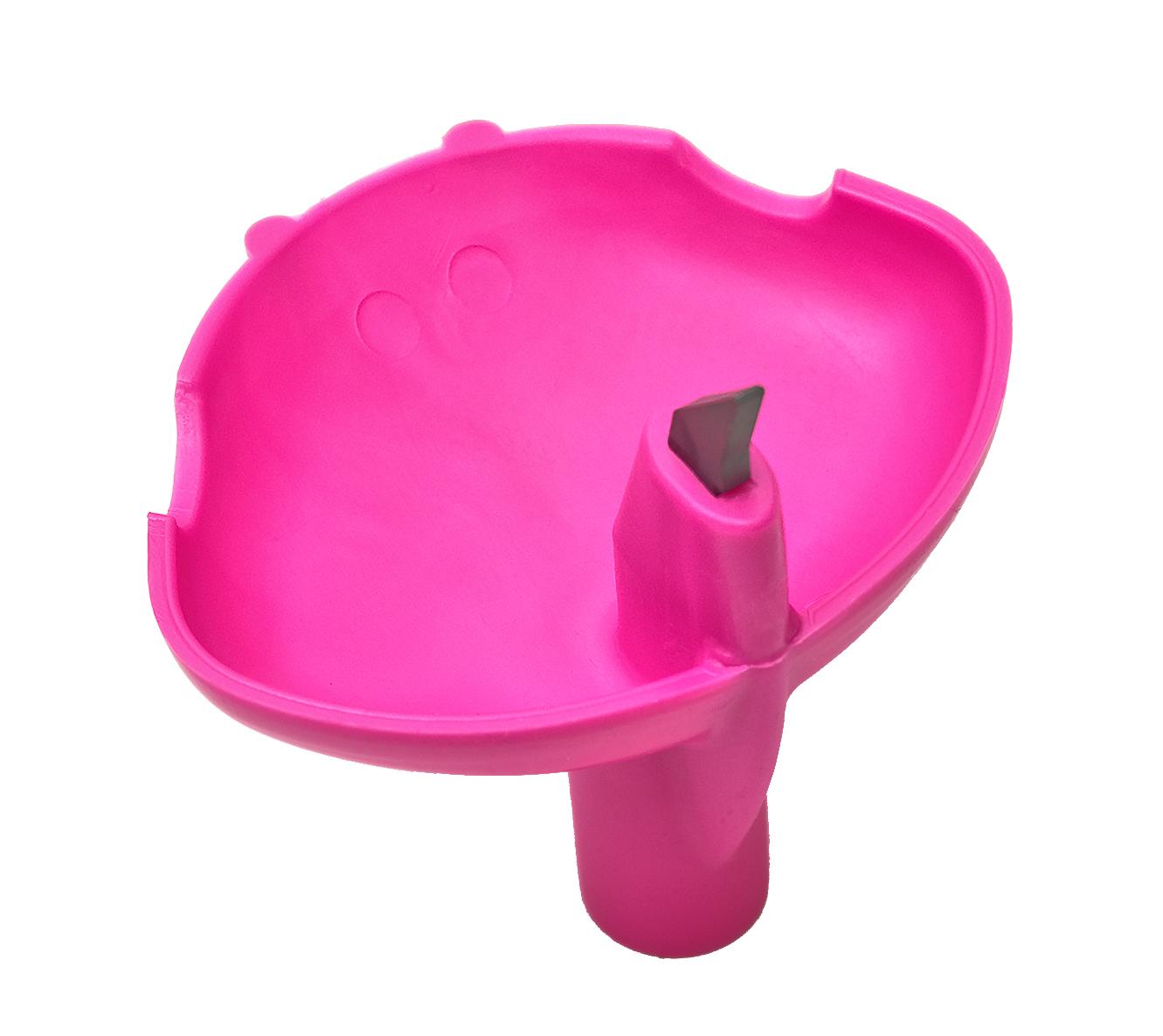 Disk Tornado Big Pink