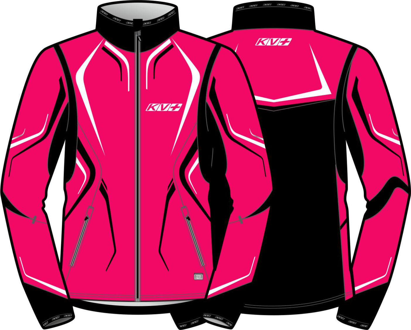 EXCLUSIVE JACKET WOMAN (pink)