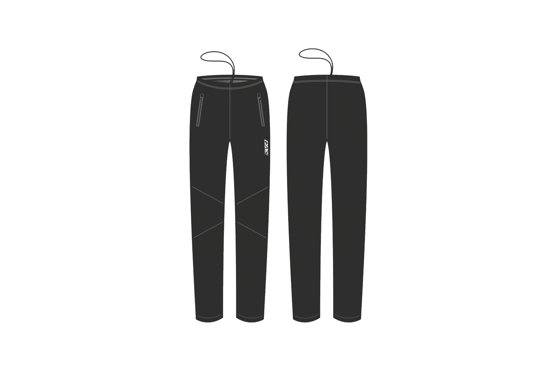SPRINT PANTS MAN (black)