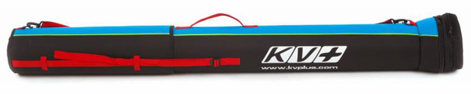 Rigid Bag For Poles