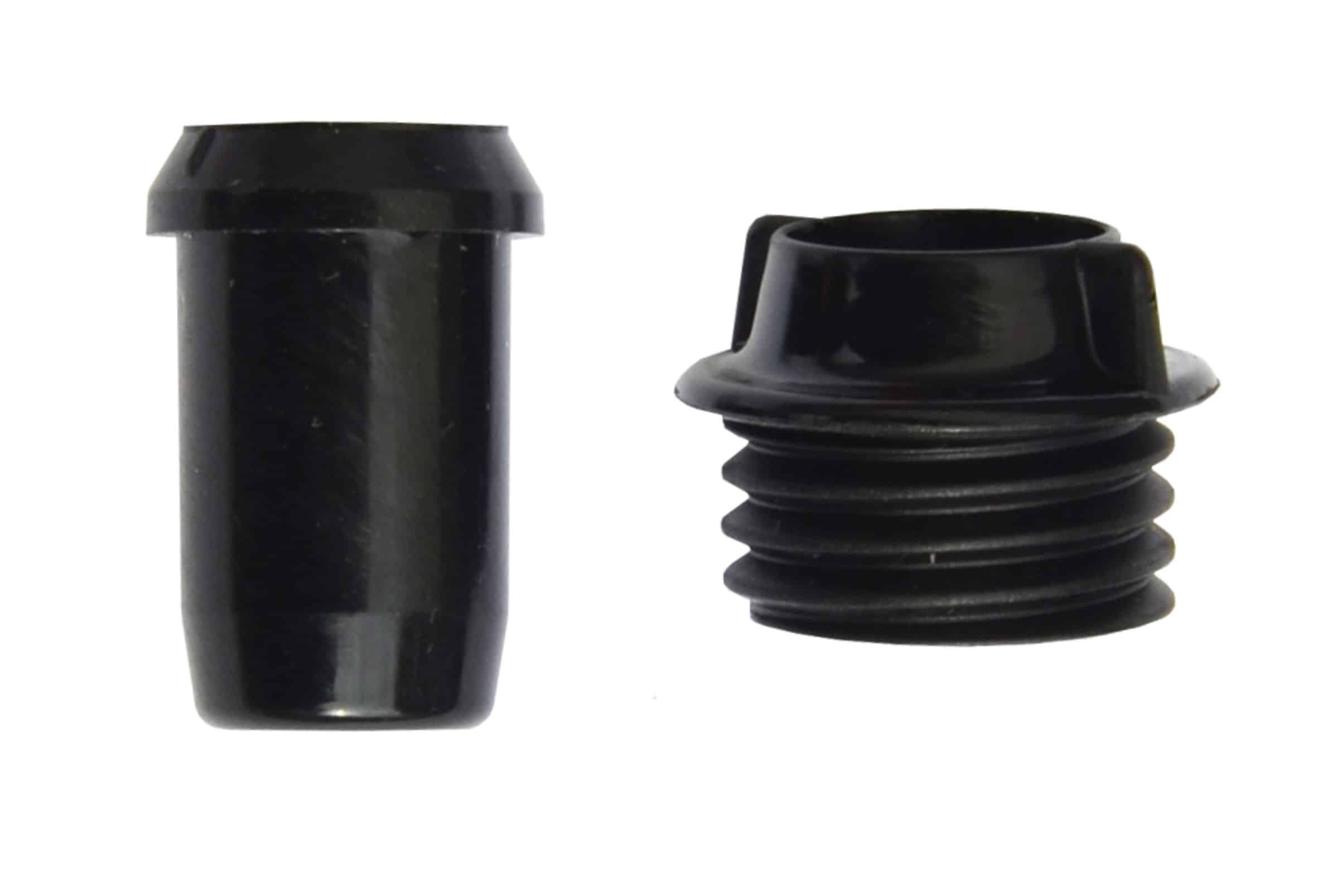 Base Insert & Nut for Shafts