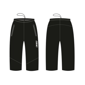 SPRINT SOFT 3/4 PANTS woman