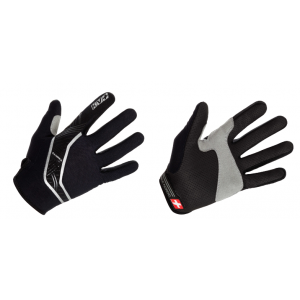 CAMPRA GLOVES (black)