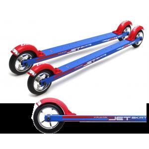 ROLLERSKI JET SKATE 60 cm (slow wheels)