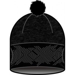 RAMSAU HAT (black)