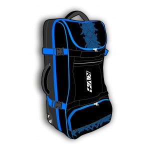 BIG TROLLEY BAG 110 L