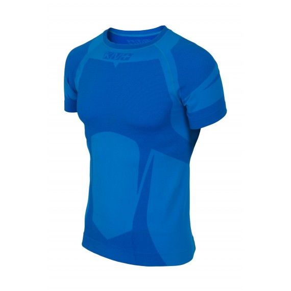 SEAMLESS T-SHIRT UNISEX (blue)