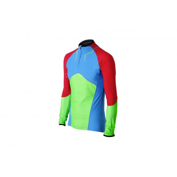 PREMIUM TWO PIECES SUIT UNISEX (green/blue/red)