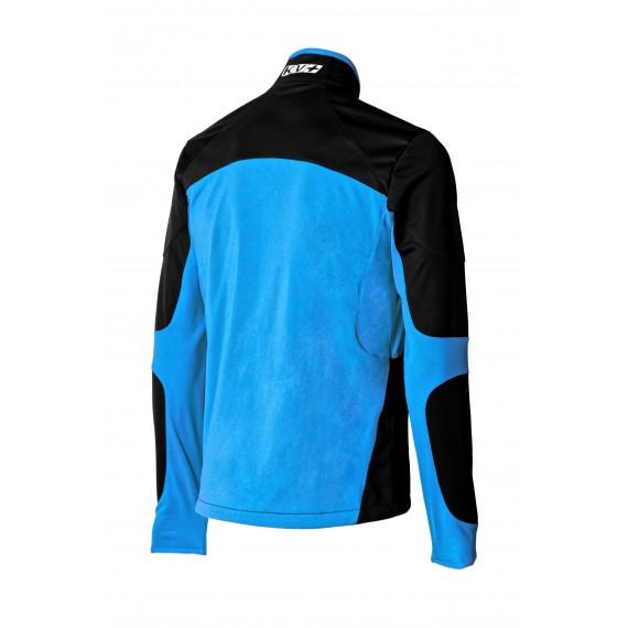 LAHTI JACKET UNISEX (black/blue)