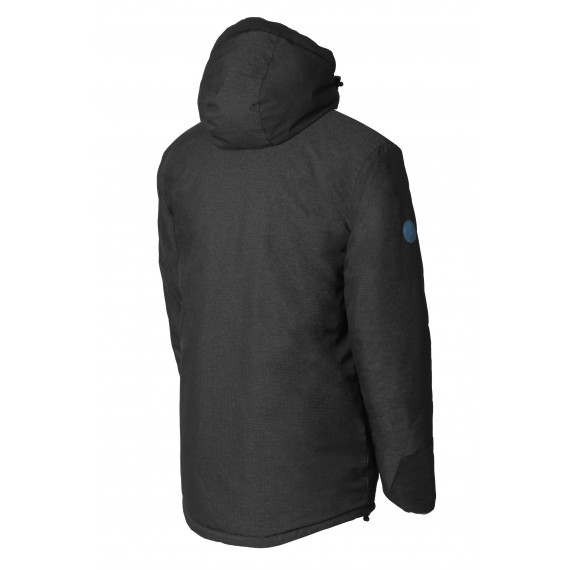 DAKOTA JACKET MAN (DOUBLE SIDED)