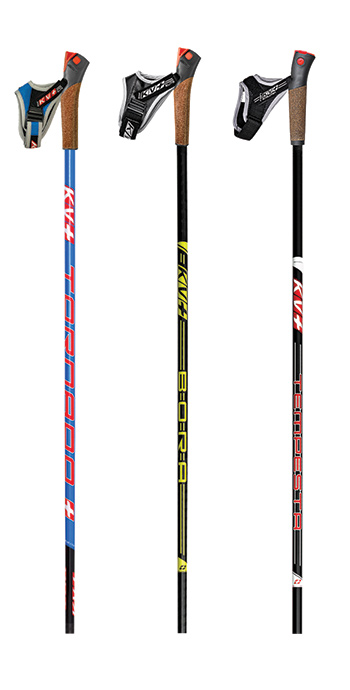 poles KV+